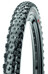 """Maxxis Griffin 27.5"""" SuperTacky Draht"""